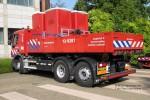 Amsterdam - Brandweer - AB Sanitär - 13-9281