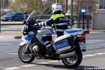 BBL4-3580 - BMW R 1200 RT - Krad