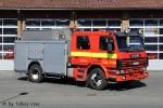 Jönköping - Räddningstjänsten Jönköping - Släck-/Räddningsbil - 2 43-1120
