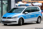 B-30200 - VW Touran - FuStW