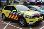 Rotterdam - Veiligheidsregio - Geneeskundige Hulpverleningsorganisatie in de Regio - KdoW - 17-872