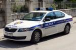 Split - Policija - FuStW