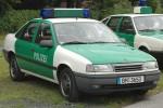 BM-3653 - Opel Vectra - FuStW