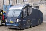 Amsterdam - Politie - WaWe 8000