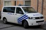Sint-Gillis-Waas - Lokale Politie - FuStW - 04