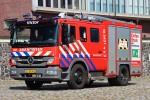 Amsterdam - Brandweer - HLF - 13-3431