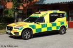 Strängnäs - Landstinget Sörmland - Ambulans - 3 41-9430