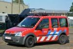 Maaseik - Brandweer - PKW - S52