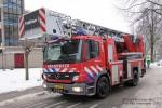 Amsterdam - Brandweer - DLK24 - 13-3651
