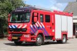 Woerden - Brandweer - HLF - 09-6331