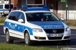 BP15-384 - VW Passat Variant - FuStW