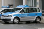 B-7552 - VW Touran - FuStW