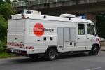 Köln- RheinEnergie - Entstördienst