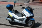 Barcelona - Policía Portuaria - KRad - MS-1