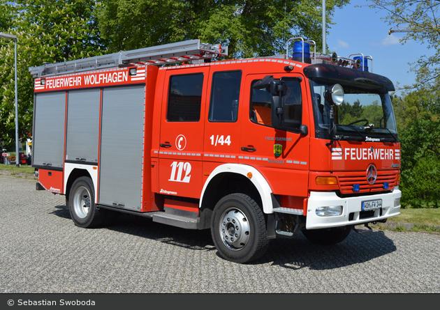 Florian Wolfhagen 01/44
