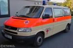 Rotkreuz Bayern 43/05 (a.D.)