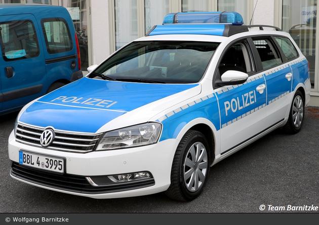 BBL4-3995 - VW Passat Variant - FuStW
