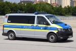 BA-P 9733 - VW T6 - HGruKw
