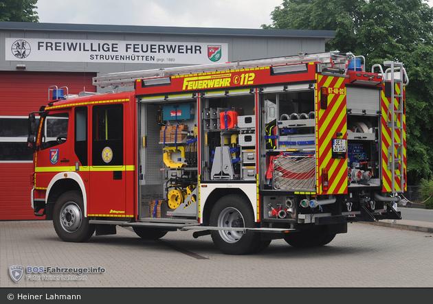 Florian Segeberg 67/48-02