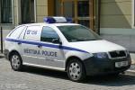 Beroun - Městská Policie - FuStW - 1S0 2293