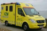 Eeklo - Verenigd Ziekenvervoer Meetjesland - KTW