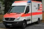 Rettung Halle 07/83-01