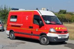 Nissan-lez-Enserune - SDIS 34 - RTW - VSAV