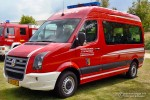 Roeser - Service d'Incendie et de Sauvetage - MTW