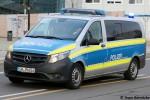 SH-35654 – MB Vito 116 CDI - FuStW