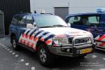 Schiphol - Koninklijke Marechaussee - SW3