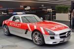 Mercedes-Benz SLS AMG - Mercedes-Benz - NEF (a.D.)