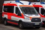 Ambulanz Schrörs - KTW 01/32 (HH-RS 1598)