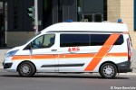 Krankentransport AMG - KTW 03 (B-A 3403)