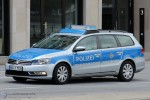NRW5-7755 - VW Passat B7 - FuStW