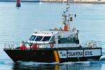 "Santander - Guardia Civil - Küstenstreifenboot ""A03 Rio Pisuerga"""
