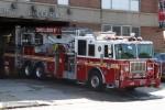 FDNY - Staten Island - Ladder 087 - TM