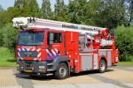 Enkhuizen - Brandweer - TMF - 10-4651