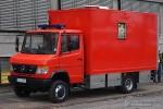 SN-1115 - MB Vario 816 D - Delaborierfahrzeug (a.D.)