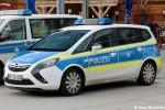 BP16-448 - Opel Zafira Tourer - FuStW