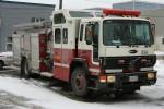 Toronto - Fire Service - Rescue 341