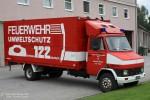 Linz - BF - GSF (a.D.)