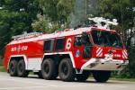 NATO - Geilenkirchen - FLF-02 - FLF / Crash 6