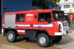 Graz - BF - Zentralfeuerwache - HÖRG