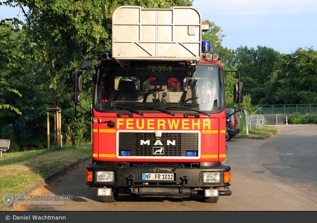 Florian Nordfriesland 72/31-01