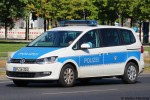 BP16-324 - VW Sharan - FuStW