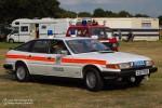 London - Metropolitan Police Service - FuStW (a.D.)