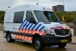 Middelburg - Politie - VOA - VUKw