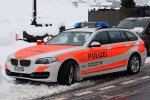 Oberbüren - KaPo St. Gallen - Patrouillenwagen - 5801
