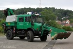 SB-3943 - MB Unimog U 5000 - ZumiLa