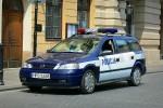 Kraków - Policja - FuStW - G034